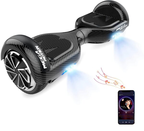 HITWAY Hoverboard Bluetooth